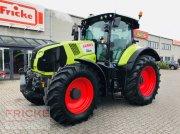 Traktor des Typs CLAAS Axion 810 Cmatic, Gebrauchtmaschine in Demmin
