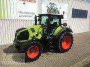 Traktor типа CLAAS Axion 810 Cmatic, Gebrauchtmaschine в Gülzow-Prüzen OT Mühlengeez