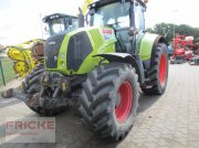 Traktor типа CLAAS AXION 810 CMATIC, Gebrauchtmaschine в Bockel - Gyhum