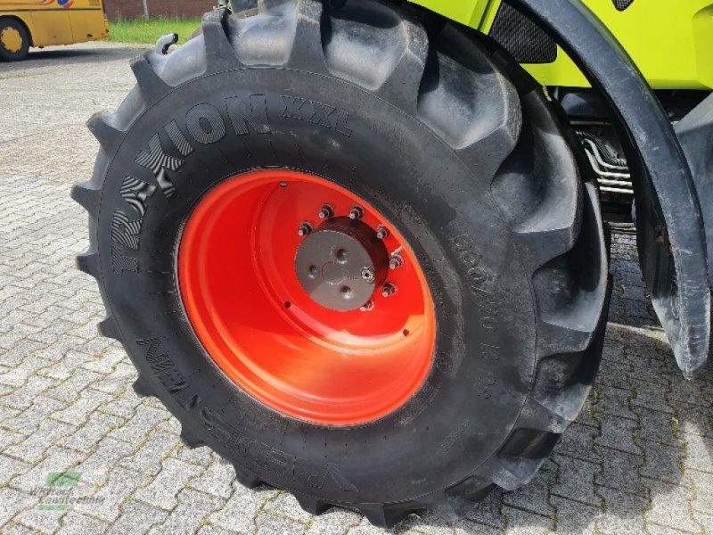 Traktor des Typs CLAAS Axion 810 Cmatic, Gebrauchtmaschine in Rhede / Brual (Bild 5)