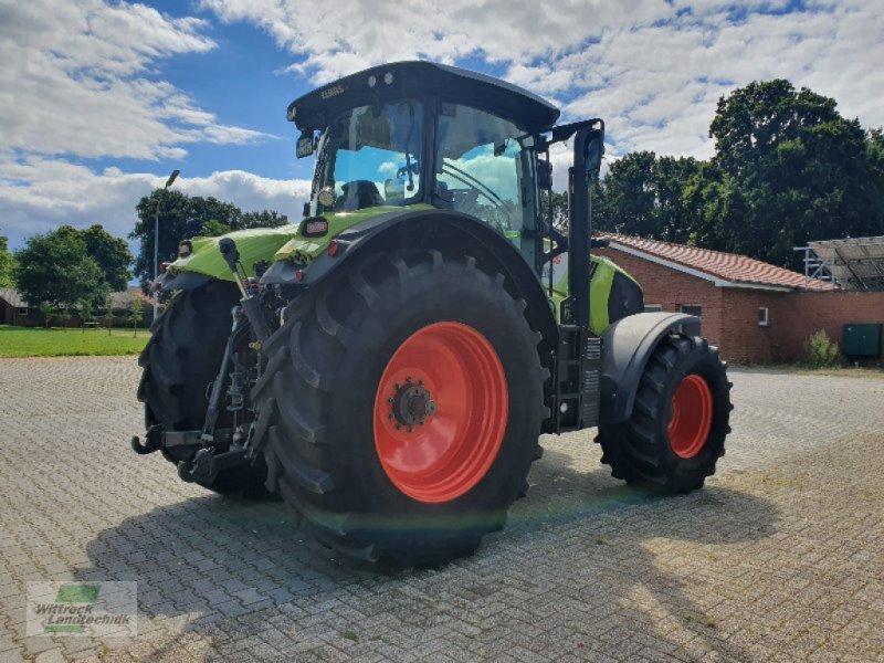 Traktor des Typs CLAAS Axion 810 Cmatic, Gebrauchtmaschine in Rhede / Brual (Bild 2)