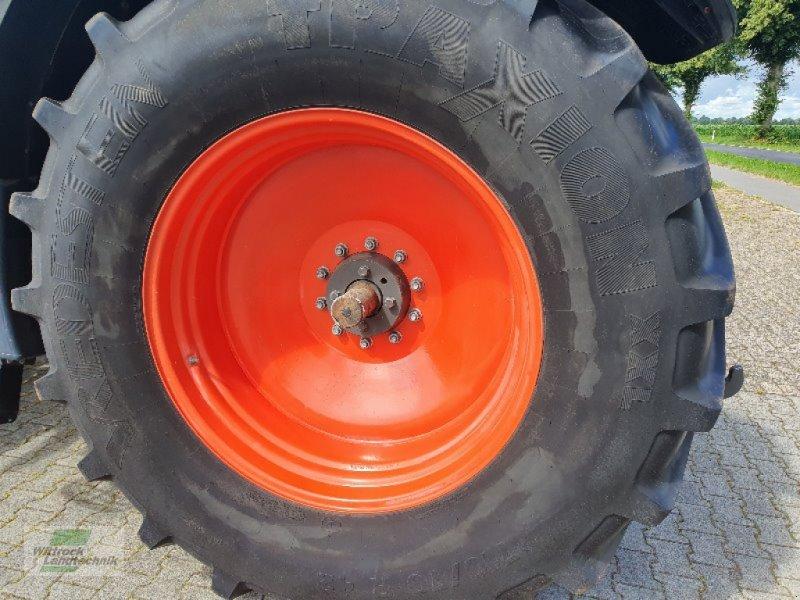 Traktor des Typs CLAAS Axion 810 Cmatic, Gebrauchtmaschine in Rhede / Brual (Bild 6)