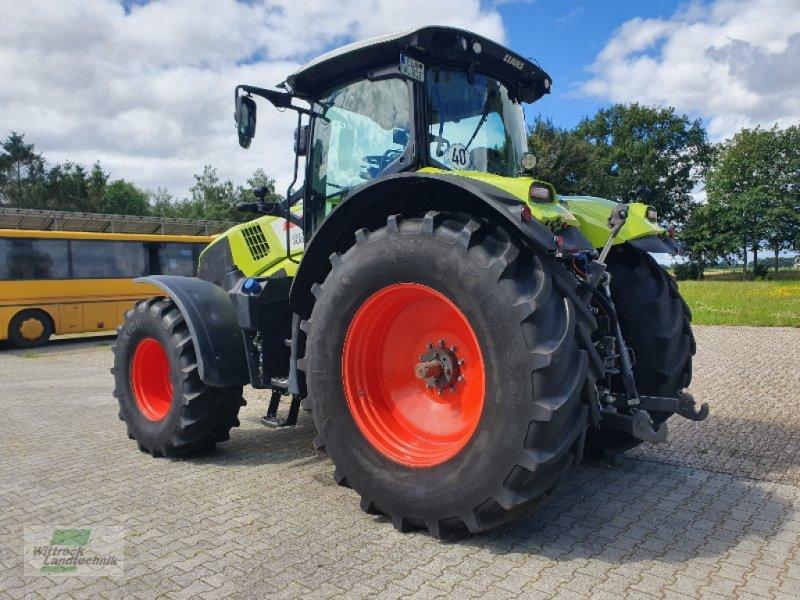 Traktor des Typs CLAAS Axion 810 Cmatic, Gebrauchtmaschine in Rhede / Brual (Bild 7)