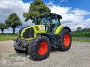Traktor типа CLAAS Axion 810 Cmatic, Gebrauchtmaschine в Rhede / Brual