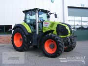 CLAAS Axion 810 CMATIC Traktor