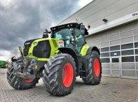 CLAAS AXION 810 CMATIC Traktor