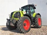 Traktor des Typs CLAAS AXION 810 CMATIC, Gebrauchtmaschine in Landsberg