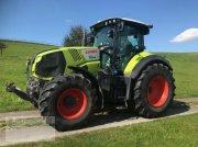 Traktor типа CLAAS Axion 810 Cmatic, Gebrauchtmaschine в Kanzach