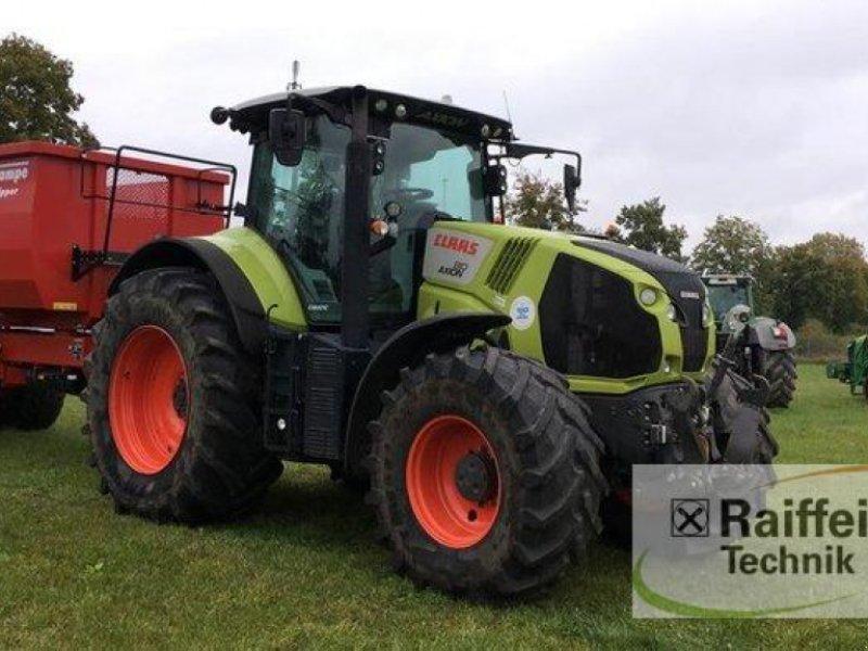 Traktor tipa CLAAS Axion 810 CMATIC, Gebrauchtmaschine u Gadebusch (Slika 1)