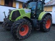 CLAAS Axion 810 Hexashift Тракторы