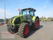 Traktor des Typs CLAAS AXION 810 HEXASHIFT, Gebrauchtmaschine in Bockel - Gyhum
