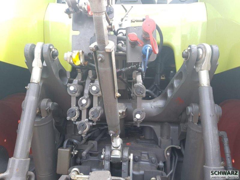 Traktor a típus CLAAS Axion 810, Gebrauchtmaschine ekkor: Aspach (Kép 6)