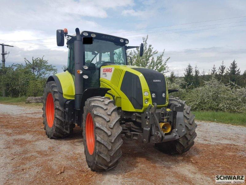 Traktor a típus CLAAS Axion 810, Gebrauchtmaschine ekkor: Aspach (Kép 2)