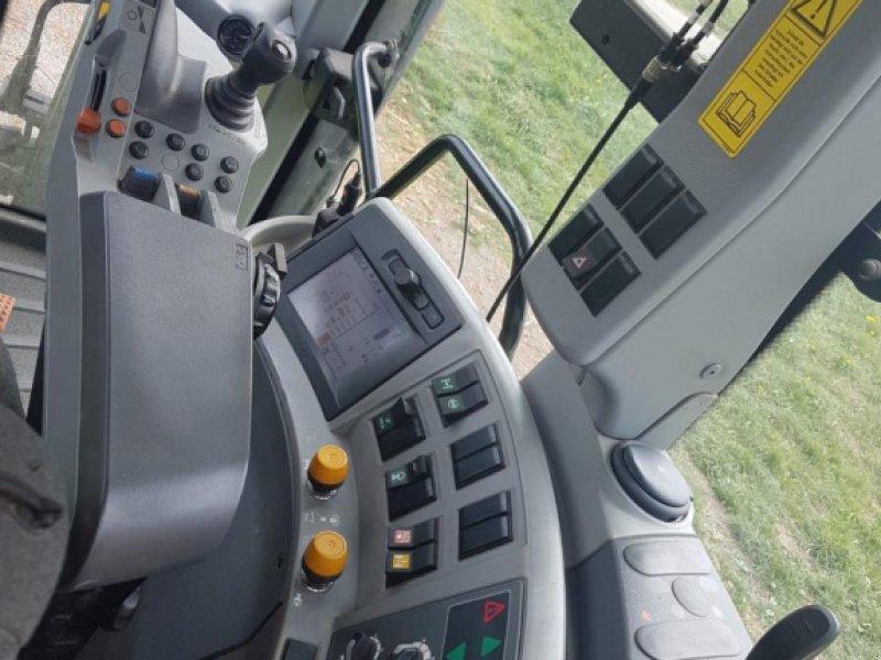Traktor a típus CLAAS Axion 810, Gebrauchtmaschine ekkor: Aspach (Kép 9)