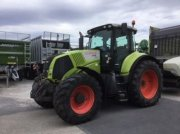 CLAAS AXION 810 Traktor