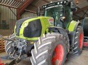 CLAAS AXION 810 Tracteur