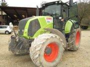 Traktor типа CLAAS AXION 810, Gebrauchtmaschine в VELAINES
