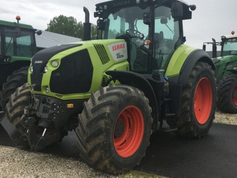 Traktor типа CLAAS AXION 810, Gebrauchtmaschine в MORMANT (Фотография 1)