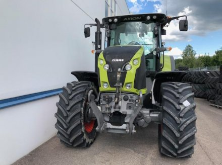 Traktor типа CLAAS AXION 810, Gebrauchtmaschine в Langenau (Фотография 5)