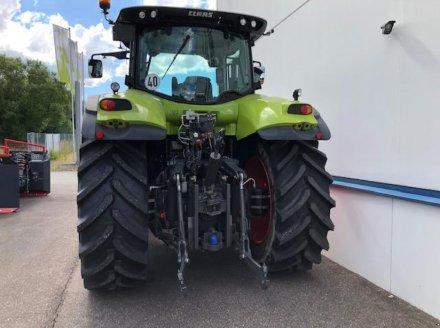 Traktor типа CLAAS AXION 810, Gebrauchtmaschine в Langenau (Фотография 7)
