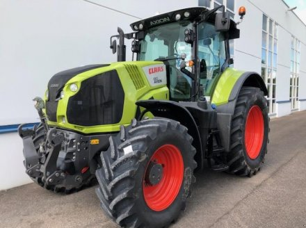 Traktor типа CLAAS AXION 810, Gebrauchtmaschine в Langenau (Фотография 1)