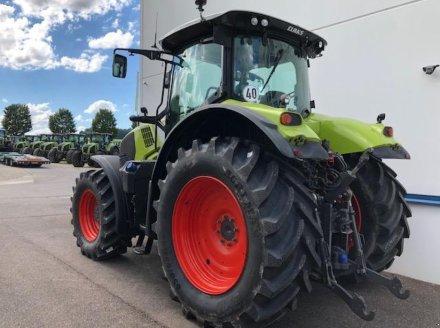 Traktor типа CLAAS AXION 810, Gebrauchtmaschine в Langenau (Фотография 6)