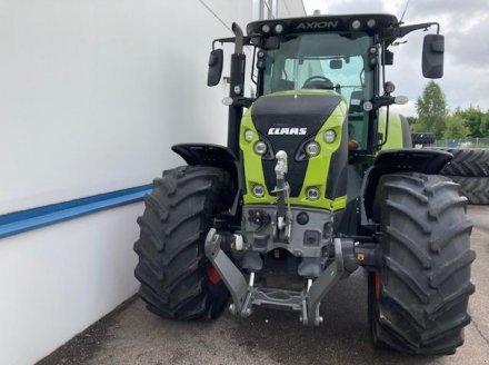 Traktor типа CLAAS AXION 810, Gebrauchtmaschine в Langenau (Фотография 9)