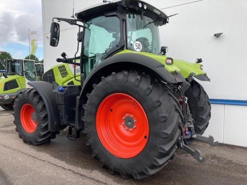 Traktor типа CLAAS AXION 810, Gebrauchtmaschine в Langenau (Фотография 3)