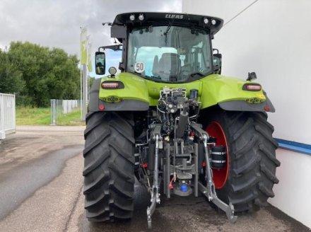 Traktor типа CLAAS AXION 810, Gebrauchtmaschine в Langenau (Фотография 4)