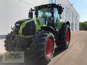 Traktor типа CLAAS AXION 810, Gebrauchtmaschine в Langenau
