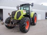 Traktor типа CLAAS Axion 810, Gebrauchtmaschine в Ste Catherine