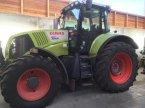 Traktor des Typs CLAAS Axion 810 in Burkau