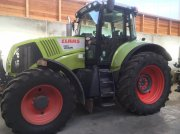 CLAAS Axion 810 Трактор