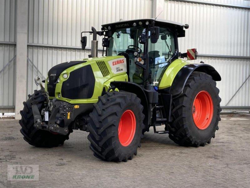 Traktor типа CLAAS Axion 810, Gebrauchtmaschine в Spelle (Фотография 1)