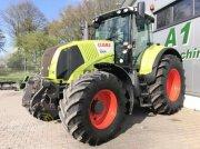 Traktor типа CLAAS AXION 810, Gebrauchtmaschine в Neuenkirchen-Vörden