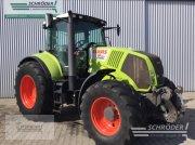 CLAAS Axion 810 Traktor