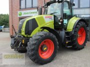 Traktor типа CLAAS Axion 810, Gebrauchtmaschine в Ahaus