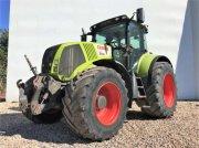 Traktor типа CLAAS AXION 810, Gebrauchtmaschine в Landsberg