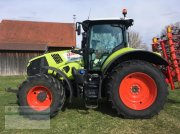 CLAAS Axion 810 Тракторы