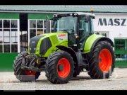 CLAAS AXION 810CEBIS Тракторы