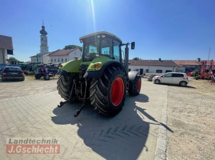 Traktor типа CLAAS Axion 820 C-MATIC, Gebrauchtmaschine в Mühldorf (Фотография 12)