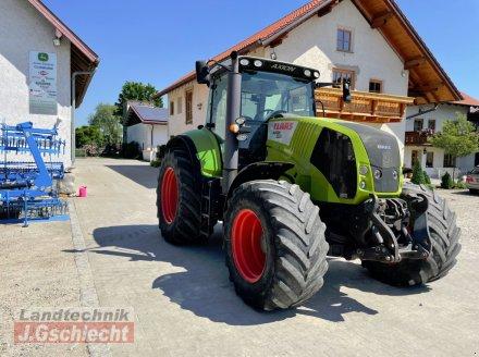 Traktor типа CLAAS Axion 820 C-MATIC, Gebrauchtmaschine в Mühldorf (Фотография 13)