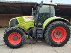 Traktor tipa CLAAS Axion 820 C-MATIC u varaždin