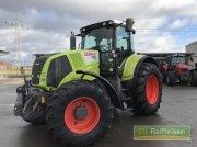 Traktor tipa CLAAS Axion 820 C-Matic, Gebrauchtmaschine u Tauberbischofheim