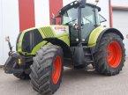 Traktor du type CLAAS AXION 820 CEBIS en BRAS SUR MEUSE