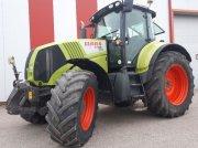 Traktor du type CLAAS AXION 820 CEBIS, Gebrauchtmaschine en BRAS SUR MEUSE