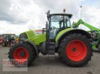 Traktor типа CLAAS AXION 820 CEBIS в Bockel - Gyhum