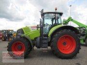 Traktor a típus CLAAS AXION 820 CEBIS, Gebrauchtmaschine ekkor: Bockel - Gyhum
