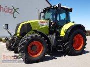 Traktor a típus CLAAS Axion 820 cmatic, EE 2012, FKH,, Gebrauchtmaschine ekkor: Schierling