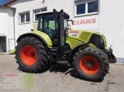 Traktor des Typs CLAAS AXION 820 CMATIC, Gebrauchtmaschine in Heilsbronn